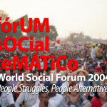 World Social Forum 2004